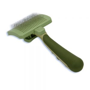 HDP Safari Cat Self-Cleaning Brush