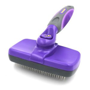 Hertzko Self-cleaning Brush